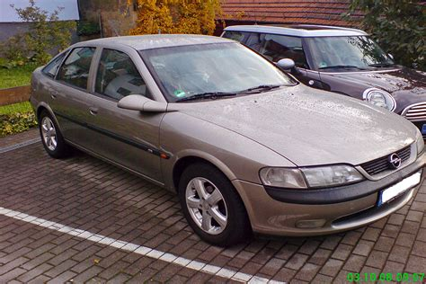 opel vectra b 1998 1998 opel vectra b cc pictures information and specs
