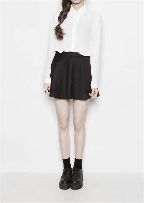Korean Black Style the world s catalog of ideas