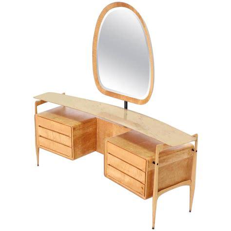 dressing table bench mid century italian modern vanity dressing table for sale