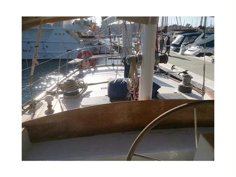 boats for sale in valencia irwin 70 in valencia sailboats used 50685 inautia