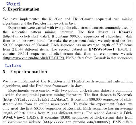 latex tutorial paragraphs sle research paper latex