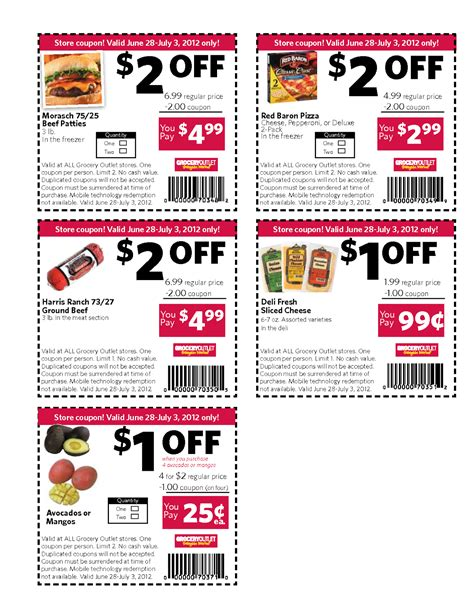printable food coupons grocery coupons december 2014