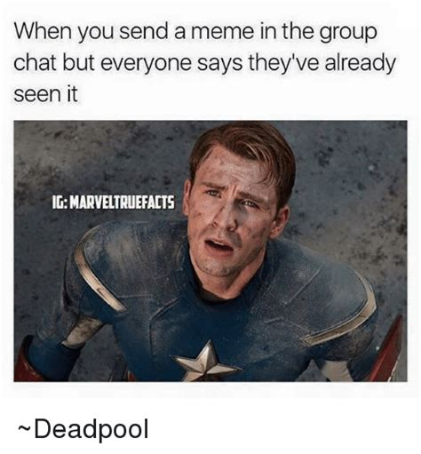 Group Chat Meme - funny avengers memes of 2016 on sizzle funny