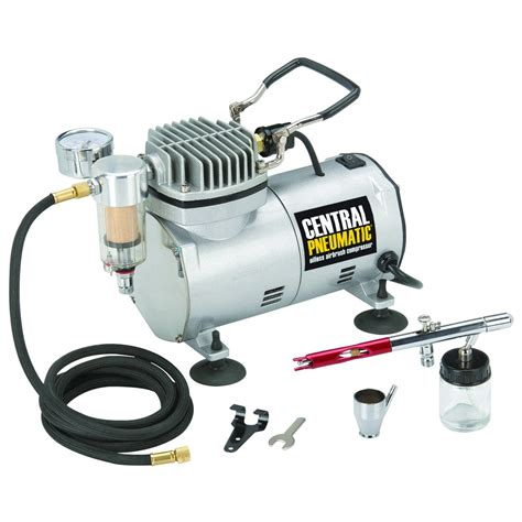 airbrush kit save on this airbrush and compressor kit