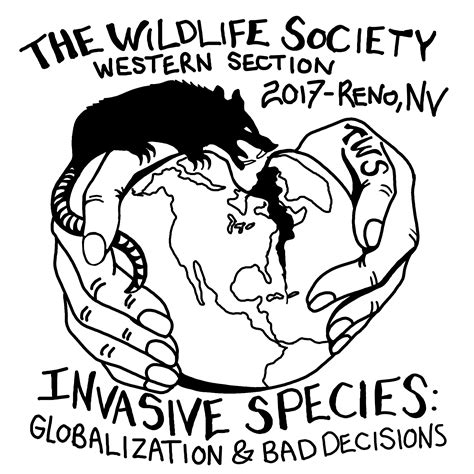 wildlife society western section the western section of the wildlife society