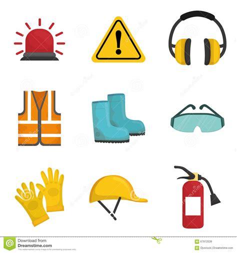 imagenes gratis de seguridad industrial dise 241 o de la seguridad industrial ilustraci 243 n del vector
