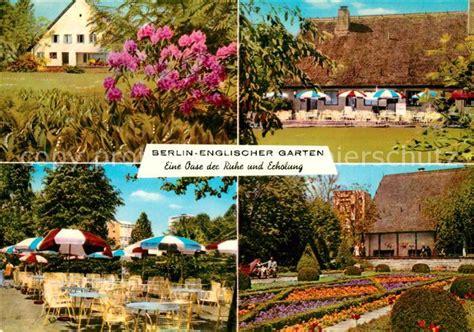 Englischer Garten Berlin Restaurant by Lithographie Bremerhaven Lehe Restaurant Englischer