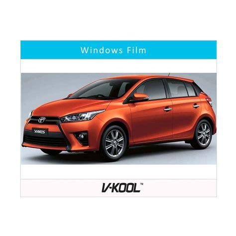 Kaca Spion Mobil Toyota Yaris jual v kool kaca for toyota yaris 2014 2016 sing x15 60 belakang x15 60