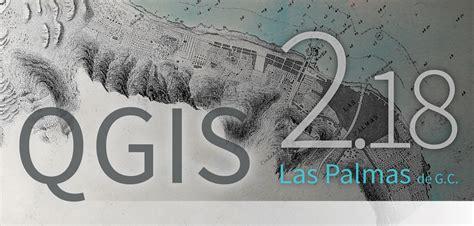 qgis tutorial pdf 2 8 registro de cambios para qgis 2 18