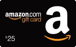 Amazon Web Services Gift Card - win a 25 amazon com gift card at swagbucks