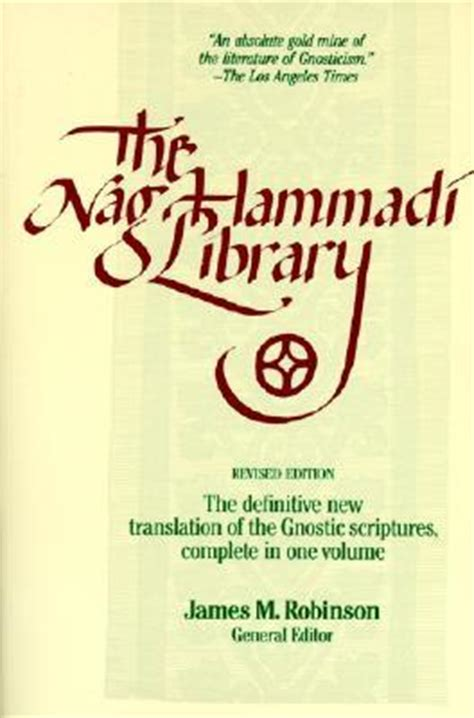 the nag hammadi library the history and legacy of the ancient gnostic texts rediscovered in the 20th century books the nag hammadi library by anonymous reviews discussion