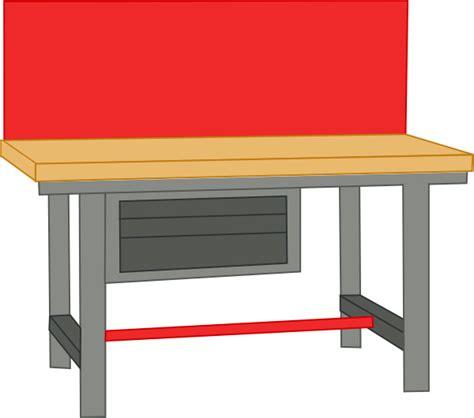 Work Table Clip Art At Clker Com Vector Clip Art Online