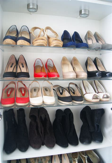 billy shoe closet and lots of shoes tatiana s