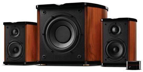Swan Speaker 2 1 Hivi M50w active speaker hivi swans multimedia speaker m50w keewee