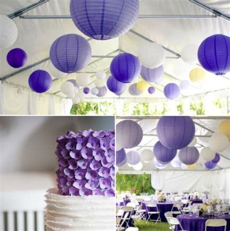 Dekorationsartikel Hochzeit by Ideen F 252 R Raumdeko