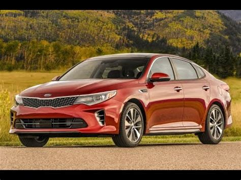 how many cylinders is a kia optima 2015 kia optima start up and review 2 4 l 4 cylinder