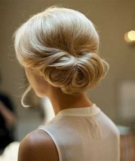 updo hairstyles for fine hair 2015 25 elegant hairstyles for short hair short hairstyles
