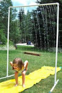 20 easy pvc pipe projects for summer amazing