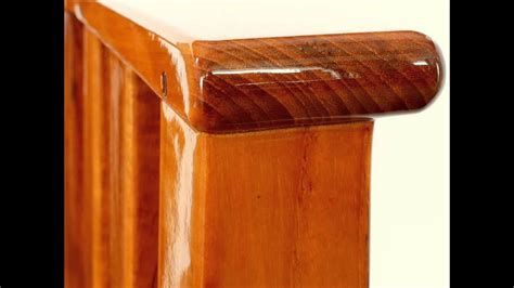 marine grade gloss finish on westminster teak furniture - Finishing Teak Wood On A Boat
