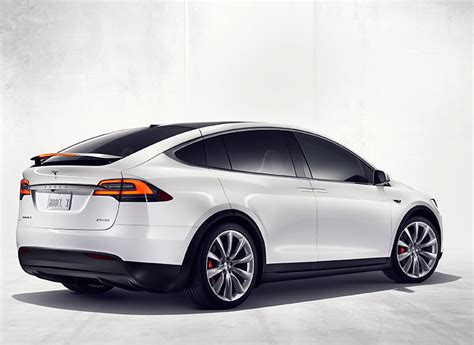 Tesla X Production 2016 Tesla Model X Crossover Unveiled Consumer Reports