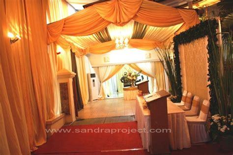 dekorasidanpelaminan sandraproject
