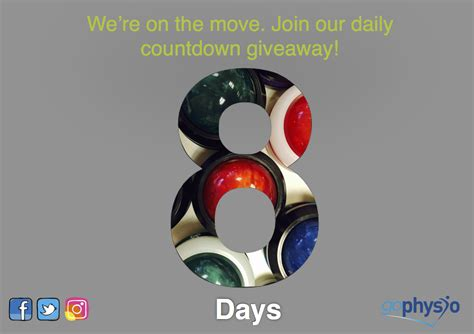 Ease Those Aches Away With A by Roller Up For Grabs Today Only 8 Days To Go