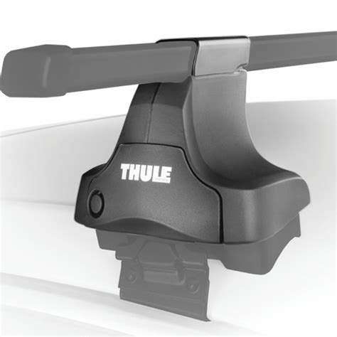 Thule 480 Traverse Roof Rack by Thule Pontiac Vibe 2003 2008 Complete 480 Traverse Roof