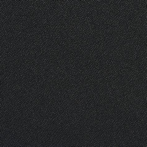 Black And Upholstery Fabric by Jet Black Plain Damask Upholstery Fabric