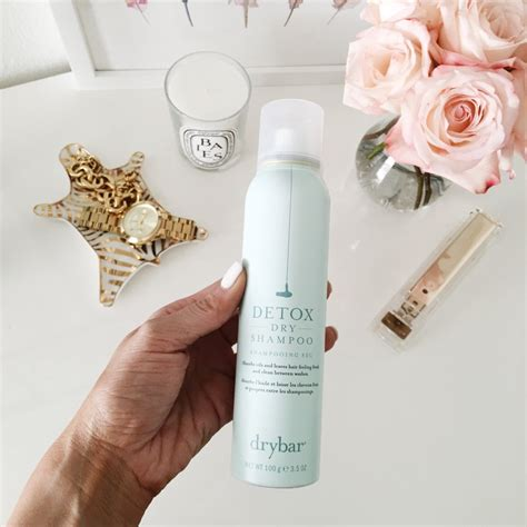 Drybar Detox Shoo Conditioner Combo by Battle Of The Shoos Brightontheday