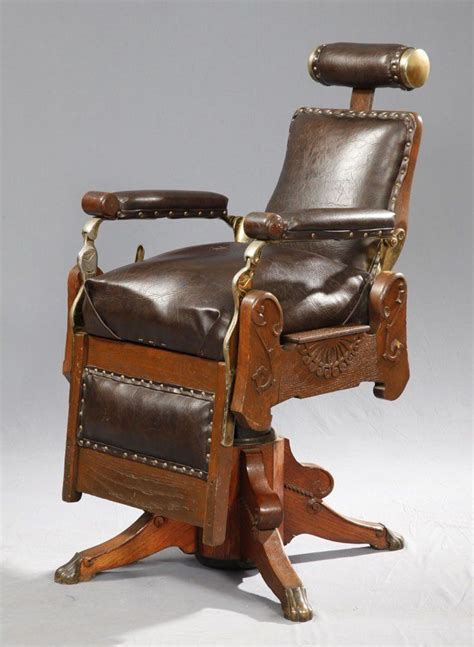 Antique Barber Chairs by Pin By Kemme On Vintage Greatness