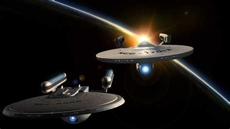 star trek ships wallpaper 2560x1440 397821 wallpaperup