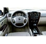 Road Test 2004 Jeep Liberty Limited Vs Kia Sorento