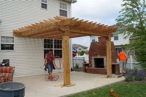 Backyard Creations Deluxe Arched Pergola Backyard Creations Arched Pergola 28 Images Backyard