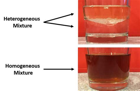 heterogeneous matter chapter 1 measurements in chemistry chemistry