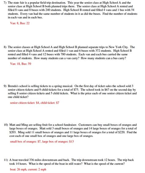 Rate Of Change Word Problems Worksheet by Rate Of Change Worksheet Algebra 1 Deployday