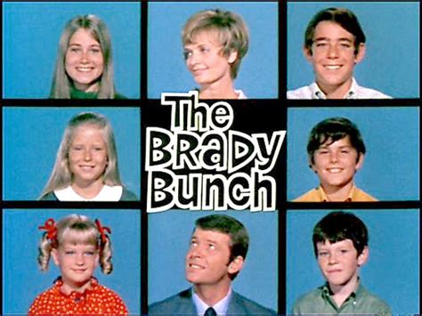 brady bunch vince vaughn to produce brady bunch reboot the brady bunch then and now