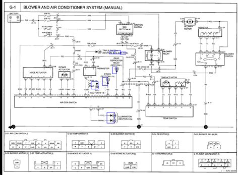 kia optima electrical wiring diagram get free image