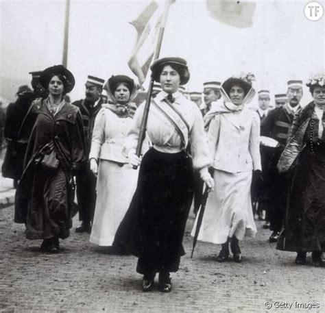 10 incroyables pionni 232 res qui ont lutt 233 pour les droits des femmes