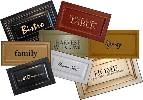Cabinet Door Crafts To Do List Pinterest Cabinet Door Crafts