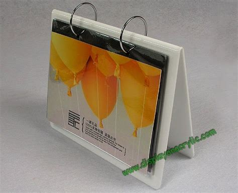 acrylic desk calendar holder acrylic calendar holders acrylic poster frames desk