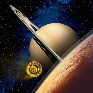 Buku Detik Detik Uan planet saturnus terkenal dengan cincin yang unik ujiansma