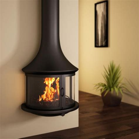 Wall Mounted Wood Burning Fireplace by 17 Best Images About Wall Mounted Stoves On
