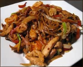 a glug of oil jan s chicken chow mein recipe