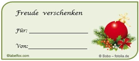 Word Vorlage Wegweiser Kostenlose Weihnachtsetiketten Als Word Vorlage Zum Labelfox