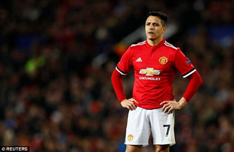 alexis sanchez brother alexis sanchez disappeared in man united chions league
