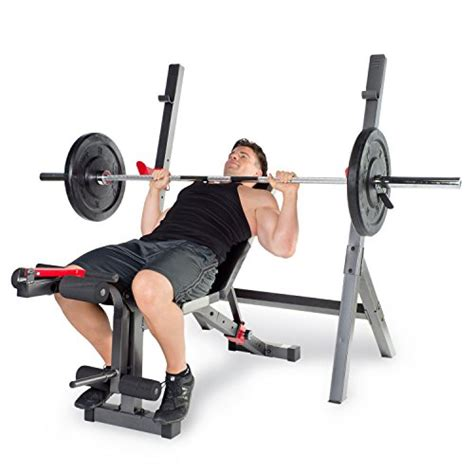 cap barbell fitness bench cap barbell strength olympic bench with preacher pad sporting goods exercise fitness