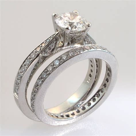 Wedding Jewelry Rings by 15 Best Collection Of Jcpenney Jewelry Wedding Bands