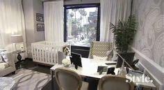 Giuliana Rancic Living Room by G B House On Giuliana Rancic Stylish Office