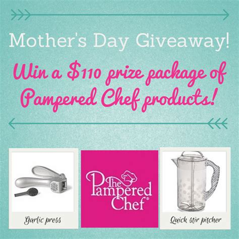 Submit Giveaway - mother s day pered chef giveaway fry sauce and grits