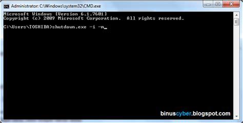 tutorial hack jaringan lan binus cyber cara hack jaringan lan